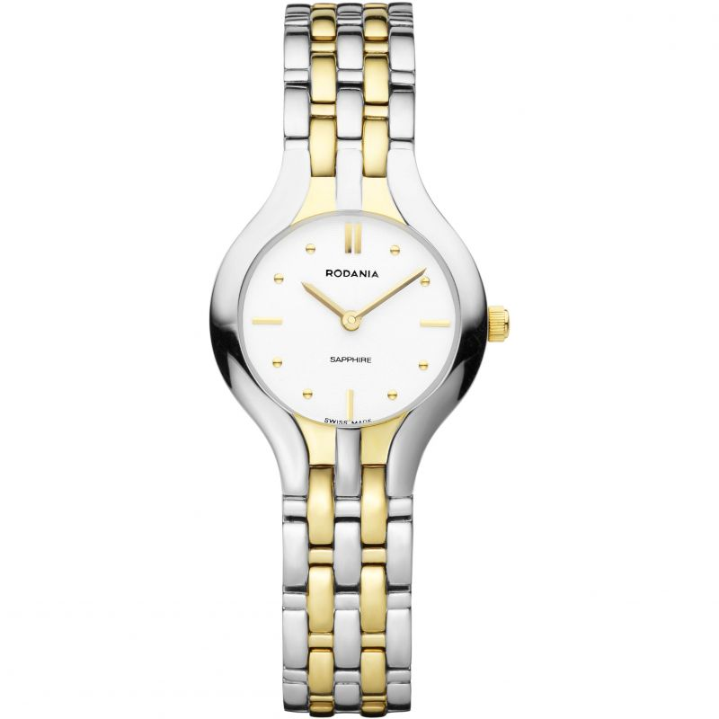 Ladies Rodania Swiss Milano Watch RS2513280