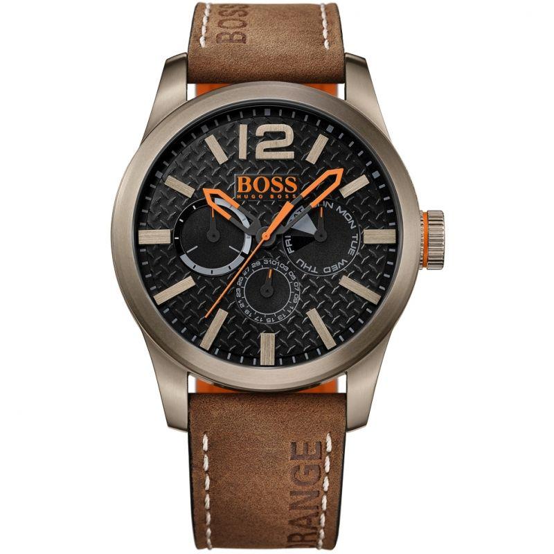 Herren Hugo Boss Orange Paris Watch 1513240