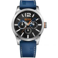 homme Hugo Boss Orange Paris Watch 1513250