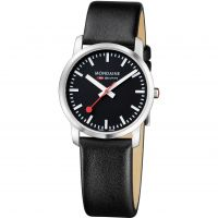Ladies Mondaine Swiss Railways Simply Elegant Watch