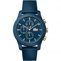 homme Lacoste 12.12 Chronograph Watch 2010827
