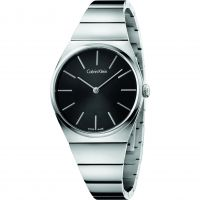 Ladies Calvin Klein Supreme Midsize Watch
