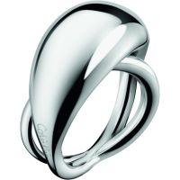 Calvin Klein Jewellery Fluid Ring JEWEL