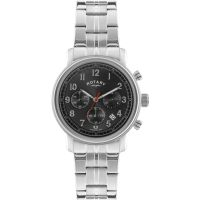 Herren Rotary Exclusive Chronograph Watch GB00360/19