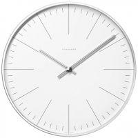 Wanduhr Junghans Max Bill Clock 22cm 367/6049.00