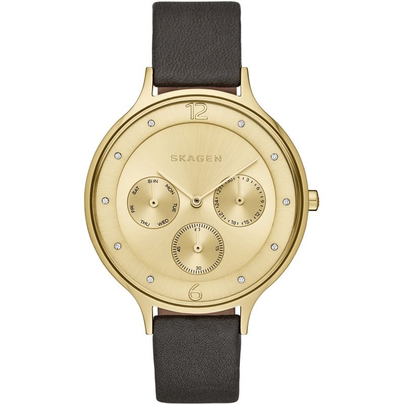 Ladies Skagen Anita Watch SKW2393