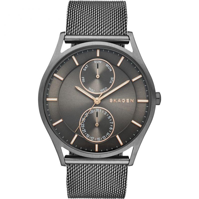Herren Skagen Holst Watch SKW6180