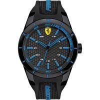 Herren Scuderia Ferrari RedRev Watch 0830247