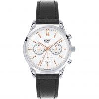 Unisex Henry London Highgate Chronograf Uhr