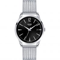 Unisex Henry London Heritage Edgware Watch HL39-M-0015