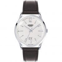 homme Henry London Heritage Edgware Watch HL41-JS-0021