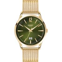 Herren Henry London Heritage Chiswick Watch HL41-JM-0146