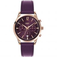 Unisex Henry London Hampstead Chronograf Uhr