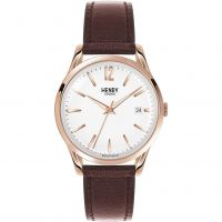 Unisex Henry London Heritage Richmond Watch HL39-S-0028