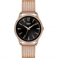 Unisex Henry London Heritage Richmond Watch HL39-SM-0030