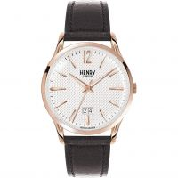 Mens Henry London Heritage Richmond Watch HL41-JS-0038