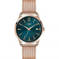 Unisex Henry London Heritage Stratford Watch HL39-M-0136