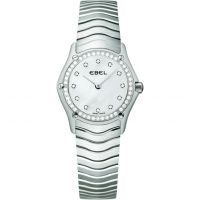 Damen Ebel Classic Watch 1215259