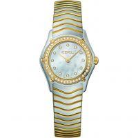Damen Ebel Classic Watch 1215262