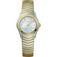 Damen Ebel Classic Watch 1215402
