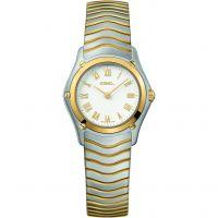 Damen Ebel Classic Watch 1215643
