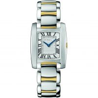 Ladies Ebel Brasilia 18ct Gold Watch 1216067