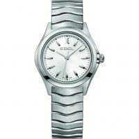 Damen Ebel New Wave Watch 1216191