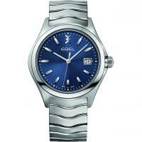 Herren Ebel New Wave Watch 1216238