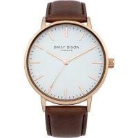Damen Daisy Dixon Alexa Watch DD017TRG