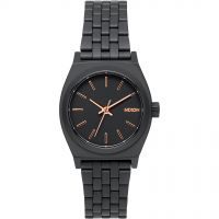 Unisex Nixon The Small Time Teller Watch