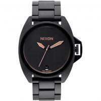 Herren Nixon The Anthem Uhr