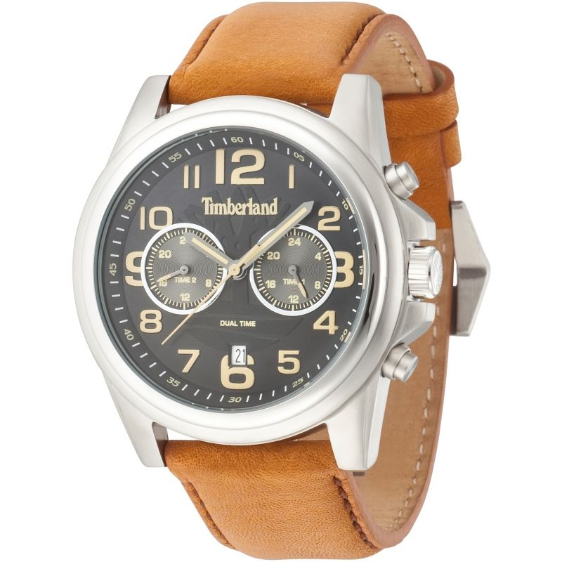 Mens Timberland Pickett Watch 14518JS/02