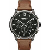 Herren Coach Bleecker Chronograph Watch 14602017