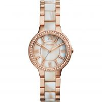 femme Fossil Virginia Watch ES3716