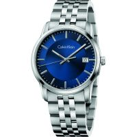 Herren Calvin Klein Infinity Uhr