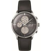 Mens Junghans Meister Chronoscope Chronograph Watch