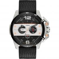 Mens Diesel Ironside Chronograph Watch