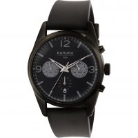 Herren Kahuna Chronograph Watch KCS-0010G