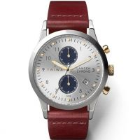 Unisex Triwa Lansen Chrono Watch
