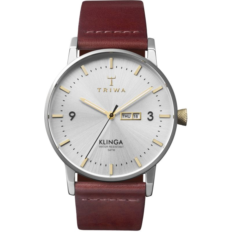Unisex Triwa Klinga Watch KLST104-CL010312