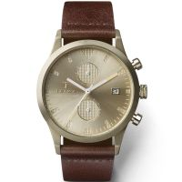 Unisex Triwa Lansen Chrono Watch LCST116CS010417