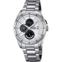 Herren Festina Watch F16876/1