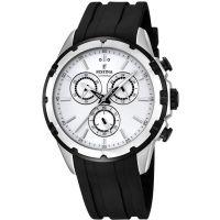 Herren Festina Chronograf Uhr