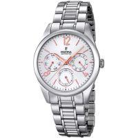 Damen Festina Watch F16869/1