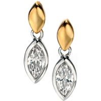 Fiorelli Dam Earrings Sterlingsilver E5082C