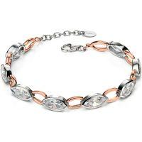 Ladies Fiorelli Sterling Silver Bracelet B4719C