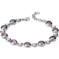 Ladies Fiorelli Sterling Silver Bracelet