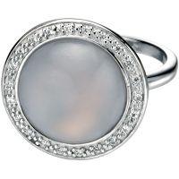 Ladies Fiorelli Sterling Silver Ring R3354L