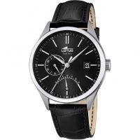 Herren Lotus Uhr