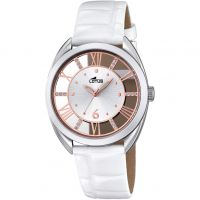 Damen Lotus Watch L18224/1